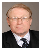 "Phillip Taylor MBE, Head of Richmond Green Chambers, Reviews Editor ""The Barrister"""